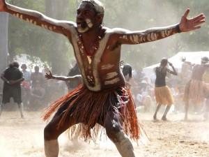 aborigenes australie