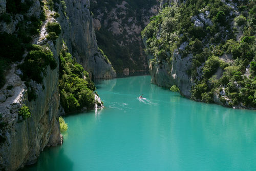 grand canyon du verdon france