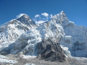 mont everest Nepal