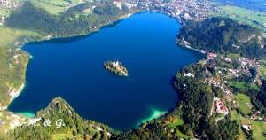 paysage slovenie