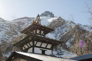 voyage nature nepal