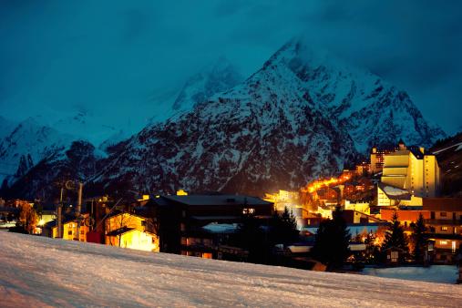 Vacances au ski : focus sur 3 stations de sports d'hiver