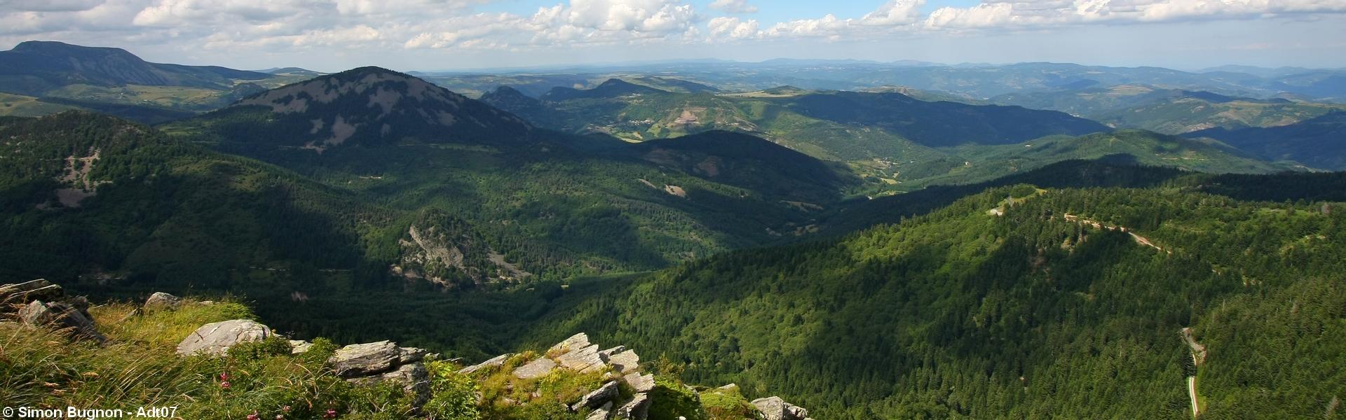 Ardèche : des vacances au naturel !