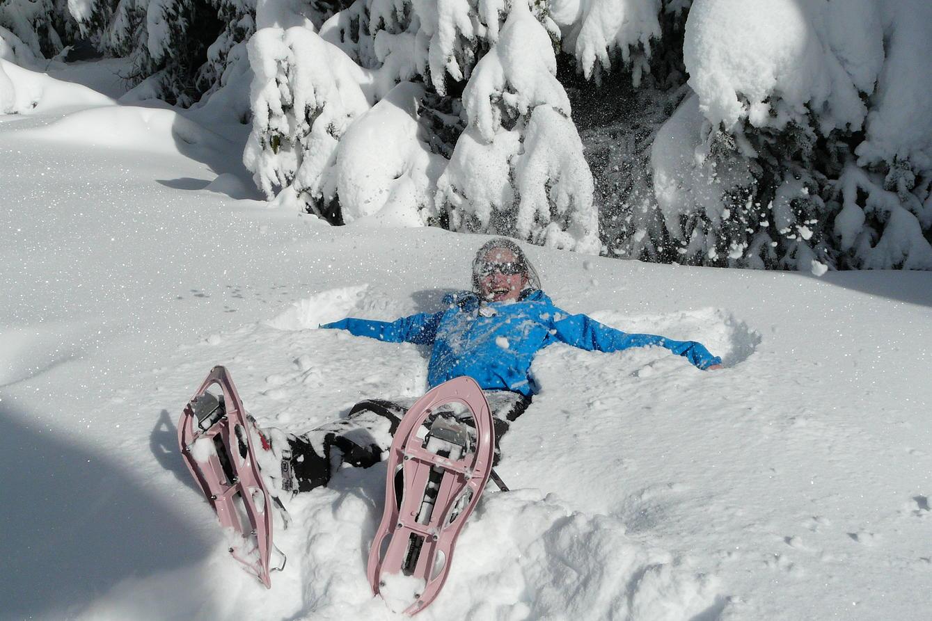 Spécial hiver : 3 activités à faire en Auvergne