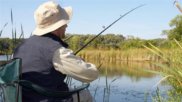 Tout savoir sur le permis de pêche