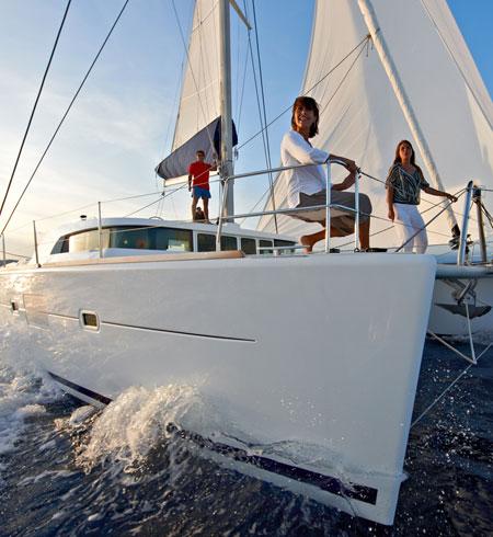 catamaran liberte corse