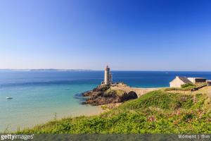 3 idées d'activités à faire  en Bretagne !