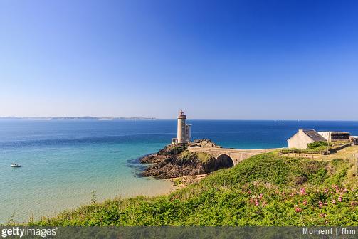 Trois idées d'activités à faire en famille en Bretagne