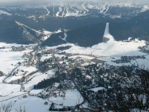 stations de ski en isere lans-en-vercors
