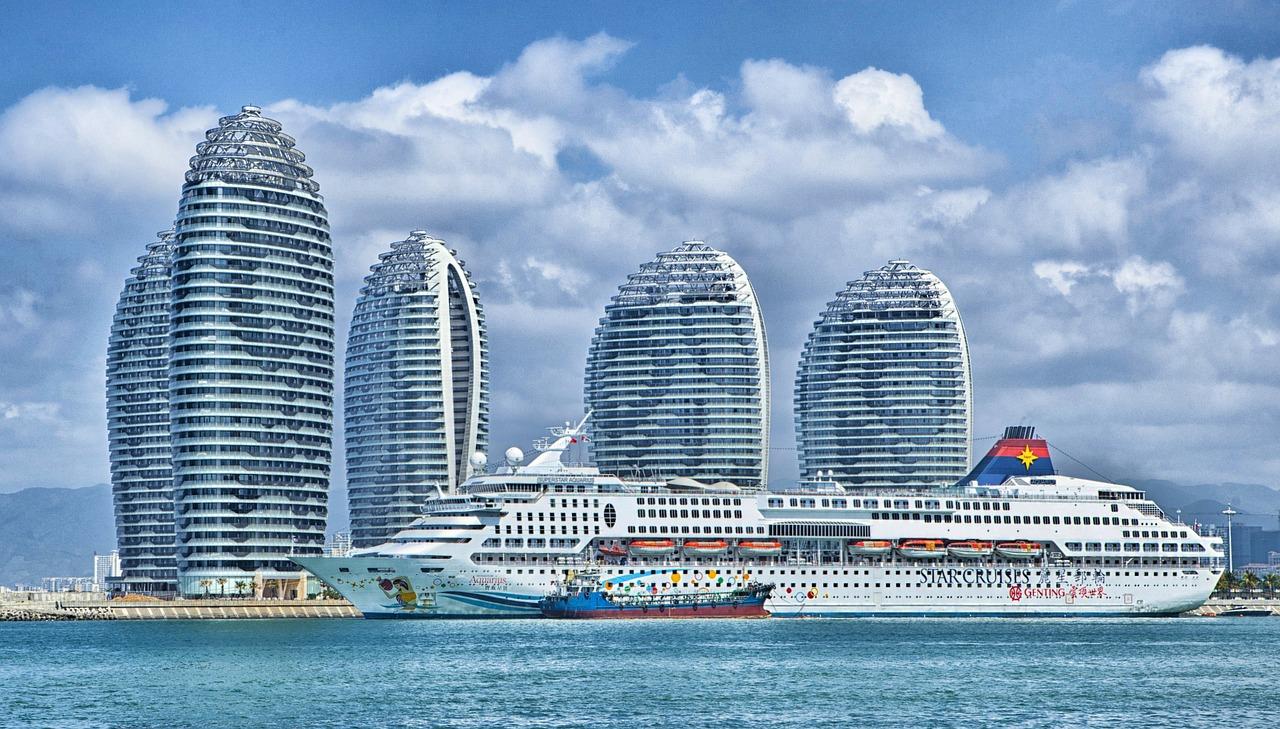 Croisière exceptionnelle en Chine : comment bien la préparer ?