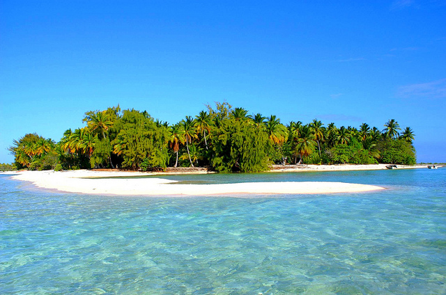 La Polynésie française, une destination à ne pas manquer