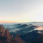 Massifs volcaniques Auvergne