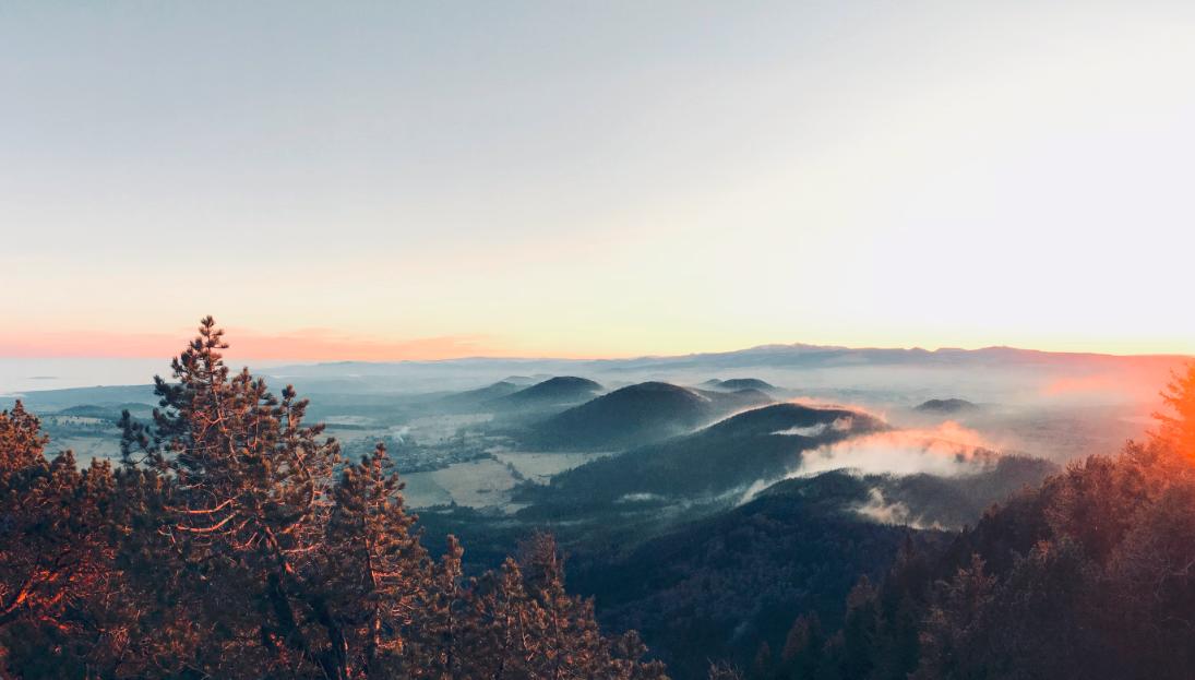 Passer un week-end en Auvergne